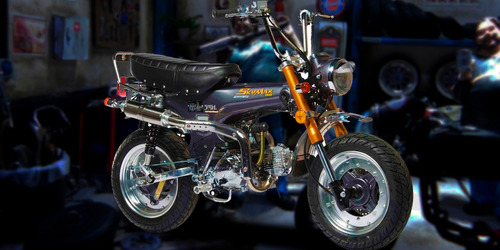 moto pro125
