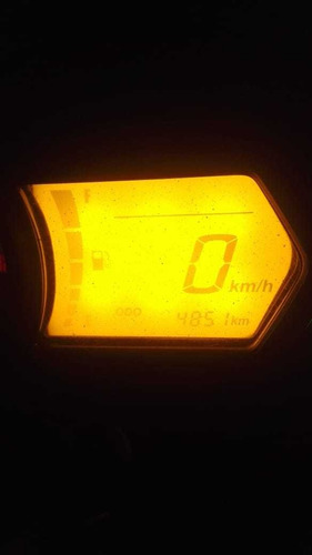 moto pulsar 134cc, 2019, 4851km, cómo nueva