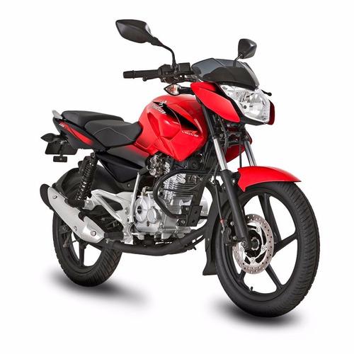 moto pulsar 135 año 2017