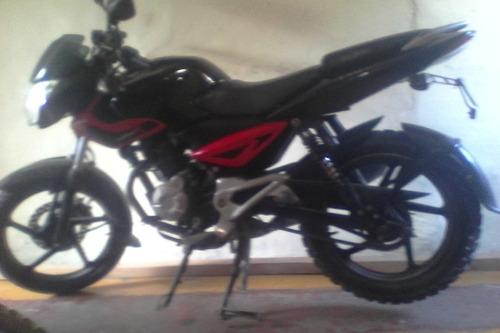 moto pulsar 135 modelo 2013