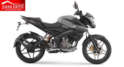 moto pulsar ns 160cc gris,azul año 2018, 0 km