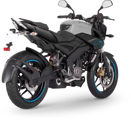 moto pulsar ns200 fi año 2019 200cc full inyección az/bl/ne