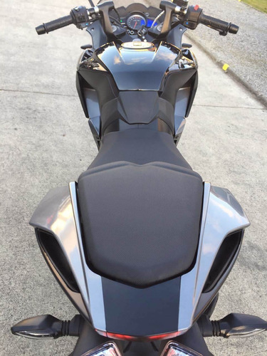 moto pulsar rs 250 cc