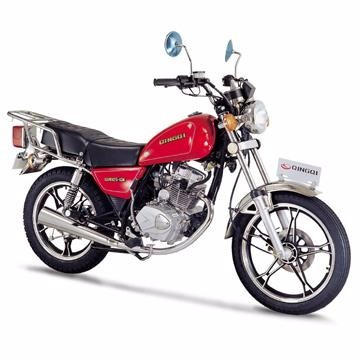 moto qingqi / qm125-10k color negro/ azul / rojo año 2016