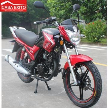 moto qingqi - qm150-9d color azul / rojo año 2015