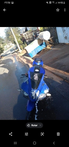 moto raccer 250r