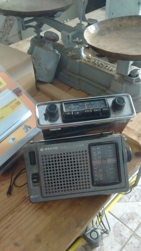 moto radio automotivo antigo