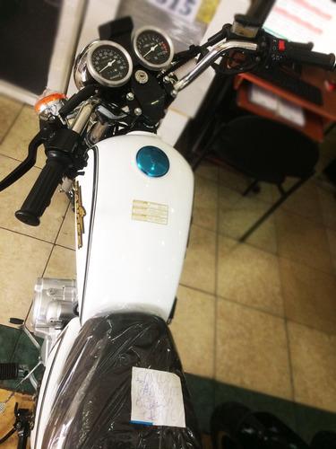 moto ranger 150at-10 150cc clasica año 2020
