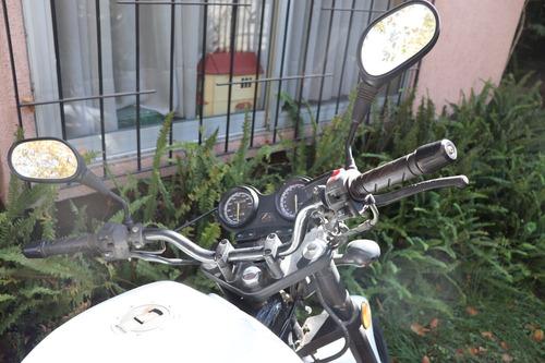 moto regal raptor spt 350cc 6000 km 2016 impecable
