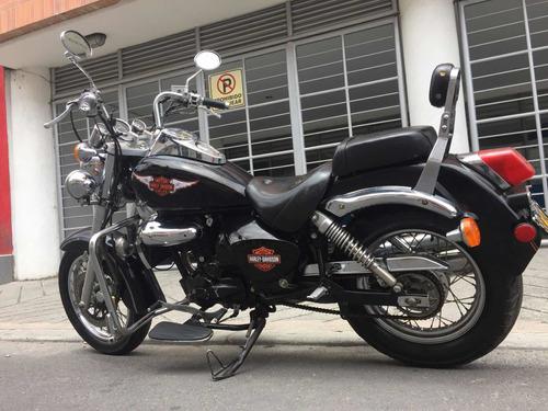 moto renagade 200 c.c. barata $2'850.000 bogota