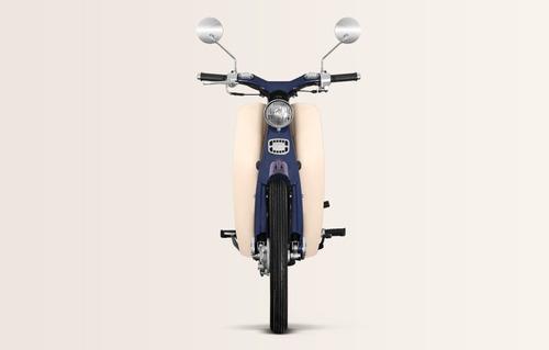 moto retro zanella motoneta 110 0km urquiza motos