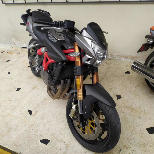 moto rk6 benelli 650 2013