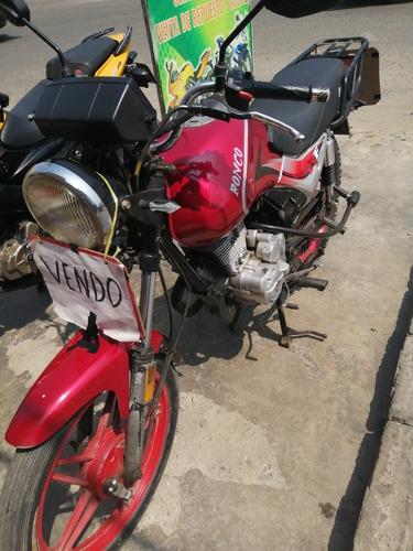 moto ronco 150 cc modelo classic