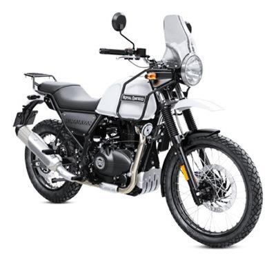 moto royal enfield himalayan abs