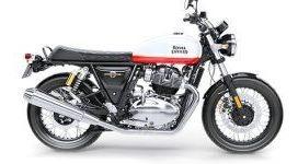 moto royal enfield interceptor 650