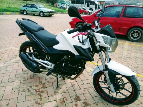 moto rtx 150 akt