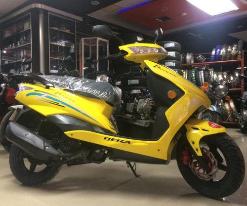 moto runner 150 cc