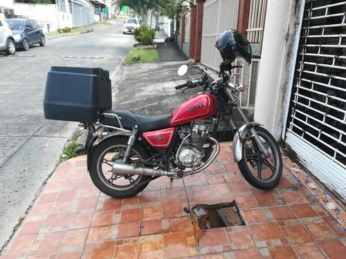 moto sanya