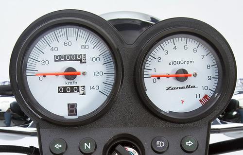 moto sapucai 150 f zanella cafe racer 0km urquiza motos