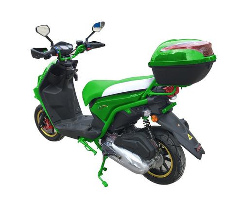 moto scooter 125 c.c. nueva