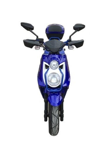 moto scooter 125c.c.