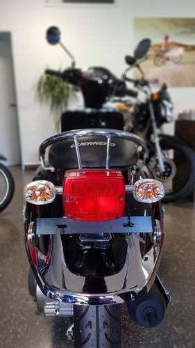 moto scooter 150 guerrero gsl 150 andiamo