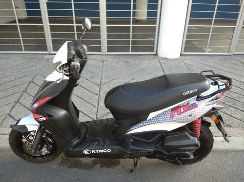 moto scooter agility fly 125, barata $3'250.000  bogota