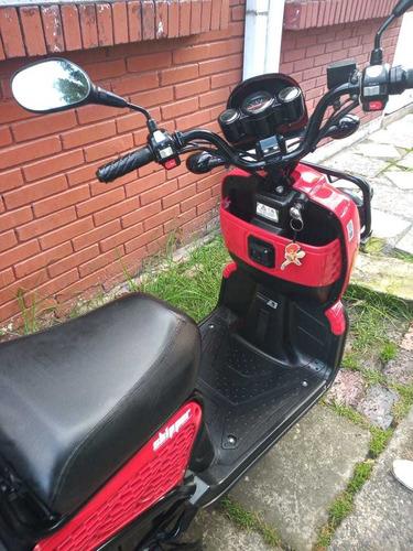 moto scooter auteco
