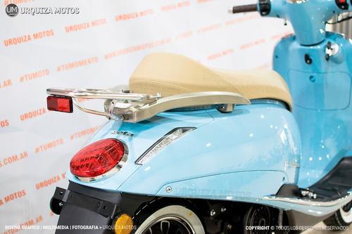 moto scooter beta 150 motos