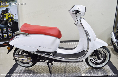 moto scooter beta motos