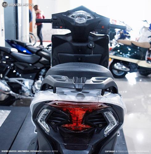 moto scooter corven expert 150 nuevo modelo 0km