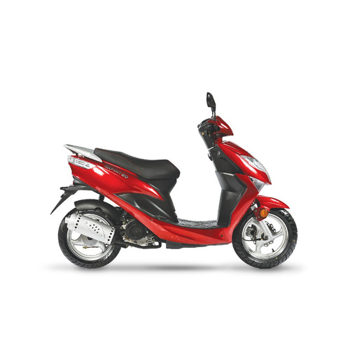 moto scooter corven expert 80 colores financiacion 0km