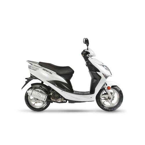 moto scooter corven expert motos
