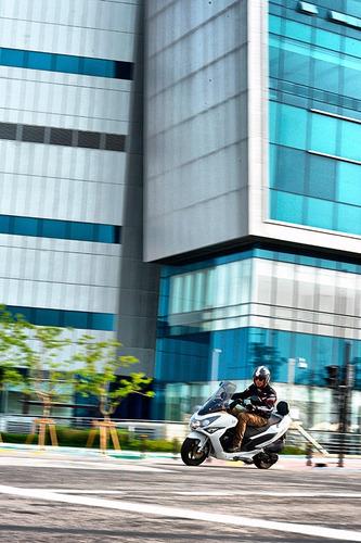 moto scooter daelim s3 250 advance 0km inyección ref liquida