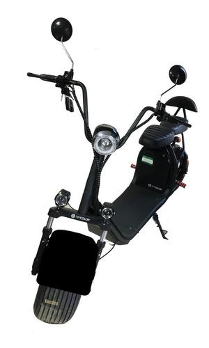 moto scooter eléctrica fh 1500 watts hasta 170 kg  última