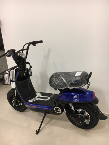 moto scooter electrica lucky lion mini (350 w)
