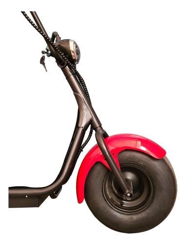 moto scooter electrica motor 1500w / bateria 60v 12ah