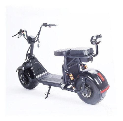moto scooter electrica motor 2000w / bateria 20ah/ garantia