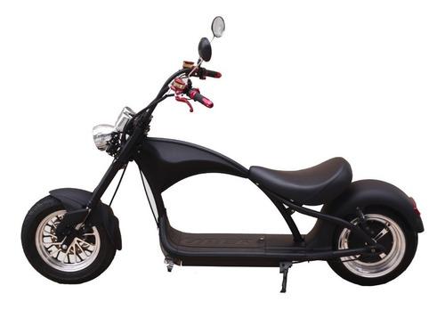 moto scooter electrica motor 2000w / garantia citymotos