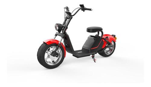 moto scooter eléctrica motor 3000 w / garantía citymotos