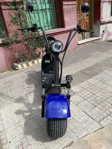 moto scooter electrica ripcolor 1500w