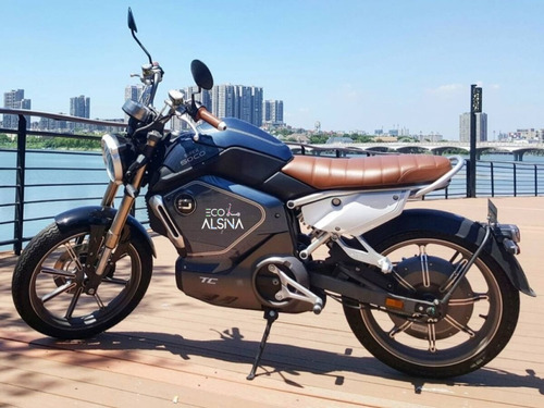 moto scooter electrica supersoco tc motor bosch 3000w - 2019