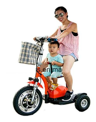 moto scooter eléctrico 3 ruedas para personas mayores