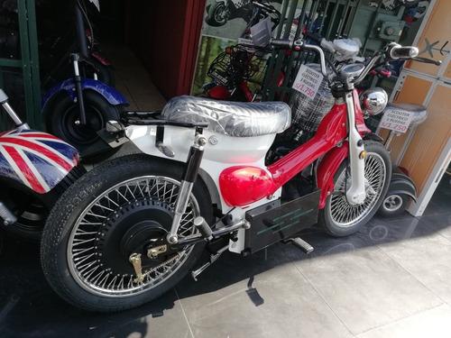 moto scooter eléctrico bicimoto tienda en la marina pueblo l