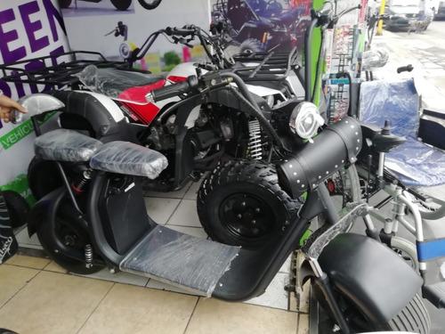 moto scooter eléctrico citycoco harley tda marina pueb libre