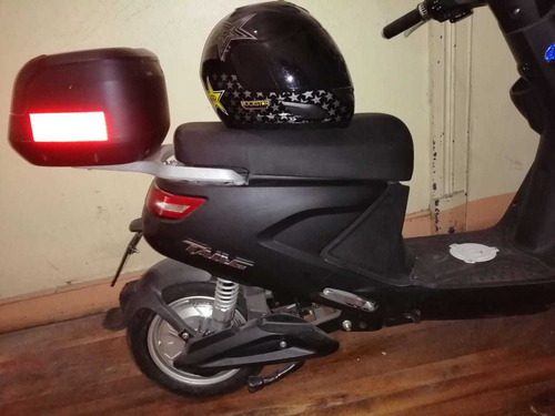 moto scooter eléctrico tailgt9