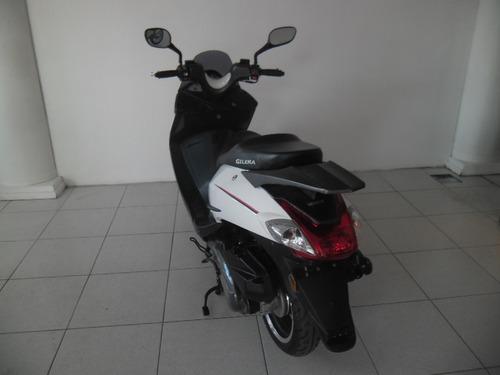 moto scooter gilera