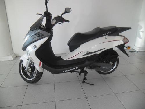 moto scooter gilera sg 150 super new 0 km toda en cuotas