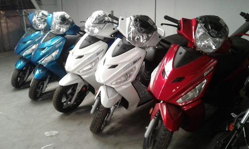 moto scooter hero dash 110 elite usb saavedra oficial um
