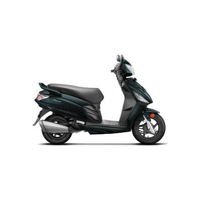 moto scooter hero dash 110 usb tab digital 0km urquiza motos
